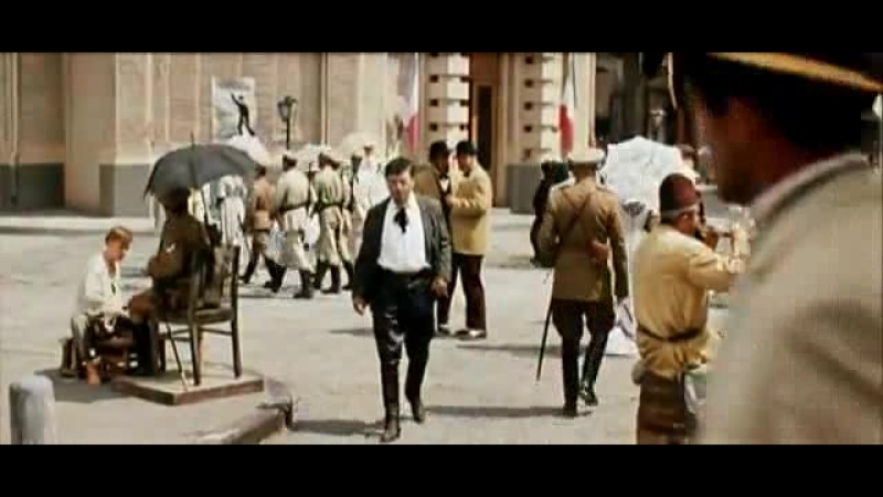Фильм Эдмонда Кеосаяна - Неуловимые мстители . Киностудия Мосфильм 1966 год.