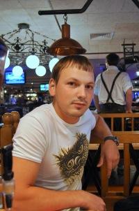 Алексей Новиков, 2 октября , Самара, id7252261