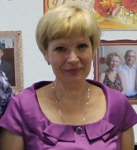 Татьяна Дмитриева, 20 августа 1957, Нижний Новгород, id181910513