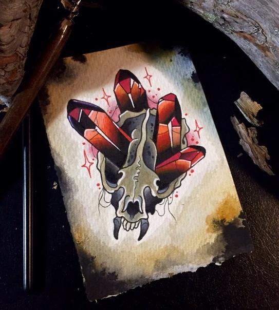 ♠️Приветствую ♠️Меня зовут Александр, я делаю татуировки по индивидуальным дизайнам в студии в центре Санкт-Петербурга♠️В декабре готов на интересные проекты в духе -gothic -necro