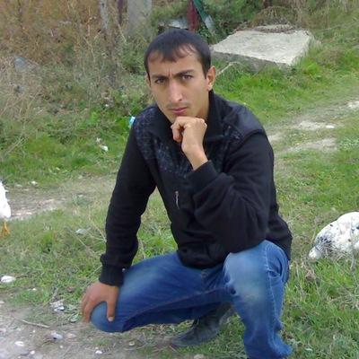 Anar Agayev, 1 января , Волгоград, id189790767