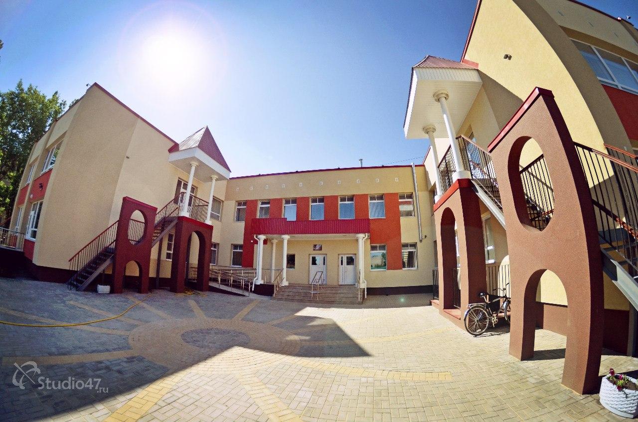 Детский сад в Борисоглебске