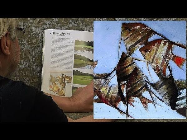 Замечательная книга by Horst Linke 2018 - Altum Angels