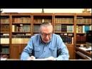 Professor Olavo de Carvalho fala sobre viagem de parlamentares do PSL à China