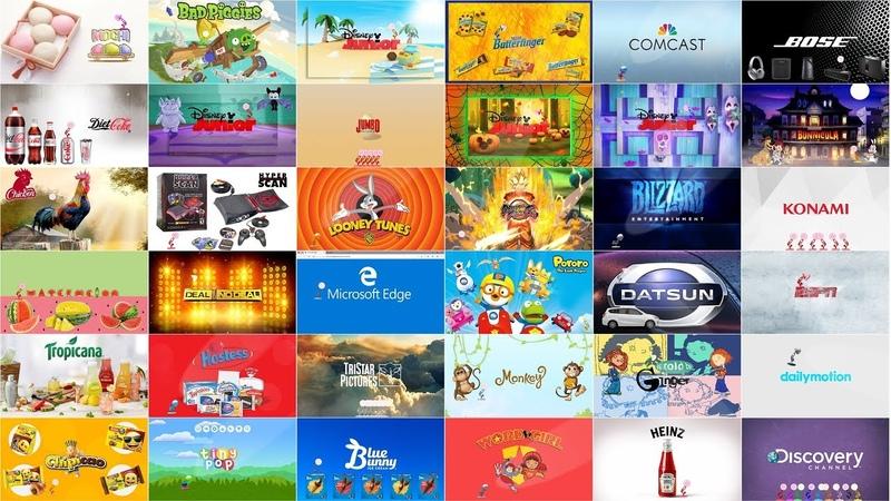 Top 36 (Part-39) All Types Spoof Pixar Lamp Luxo Jr Logo