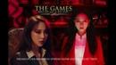 [ACTION TRAILER ] THE GAME - DREAMCATCHER MAMAMOO TWICE EXID GFRIEND LOONA REDVELVET