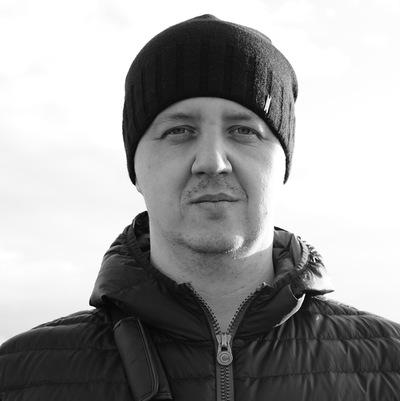 Сергей Геть