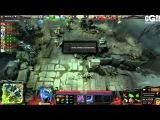 Na'Vi vs Liquid Weplay Dota 2 League #2 game 1