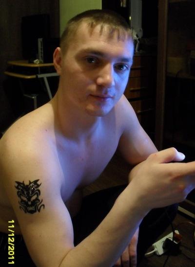 Владимир Рышков, 20 января 1990, Миасс, id186556241