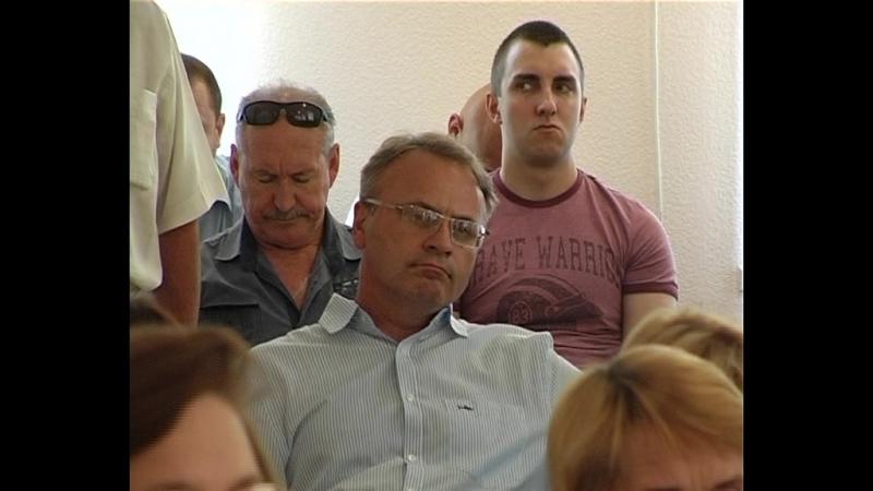 В администрации Старобешевского района состоялось заседание районного штаба по подготовке к отопительному сезону