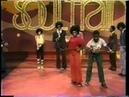 Love train O'Jays soul train dance