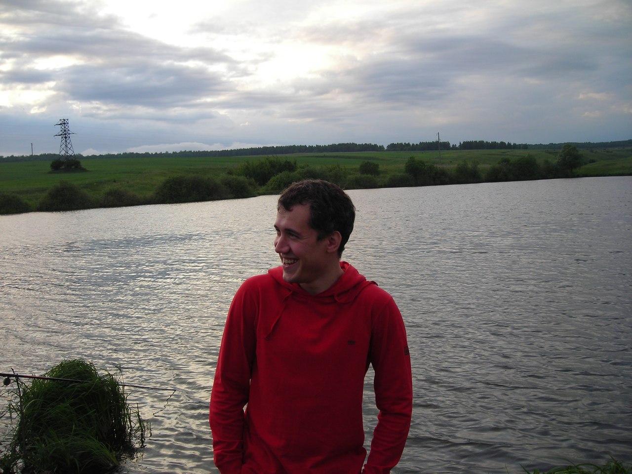 Глеб Вадясов, Саранск - фото №3