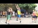 Фінал FERRO ZNTU Streetball Cup 2014