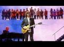 Jeff Lynne & Gareth Malone Performing 'Mr Blue Sky' On Children In Need Rocks - 14/11/13 - 1080p HD