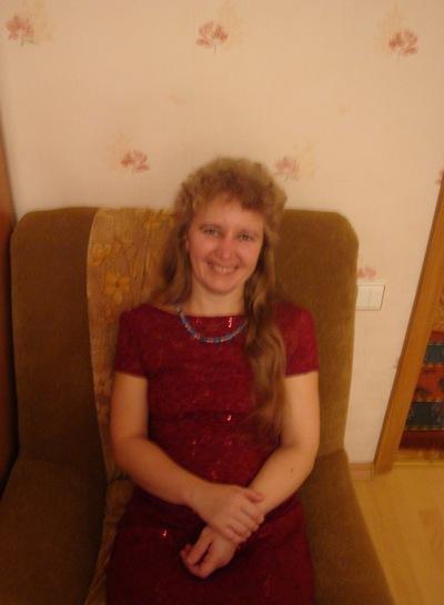 Таня Сергеева, 23 ноября 1976, Кингисепп, id194119525