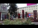 Фонтанчики в Екатеринбурге