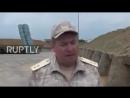 Российский генерал хвастается надувными С-400 в Крыму. Комплексы надувные,ракеты мультяшные,амбиции имперские - это Россия,детка