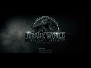 Jurassic World_ Fallen Kingdom - In Theaters June 22 (Beep Beep) (HD)