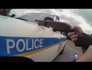 Bodycam Footage Shows Police Shootout in Dundalk Maryland
