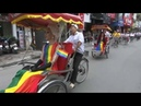 Вело-гей-парад в Ханое