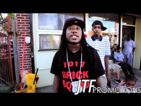 Frenchie - BMF Freestyle (Official Video)