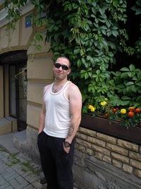 Эндрю Кочарьянц, 28 сентября 1984, Санкт-Петербург, id110316760