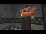 FNAF Animation - 5 минут НАРКОМАНИИ!!!