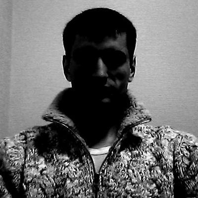 Віталій Загарюк, 28 февраля 1996, Черновцы, id210123444