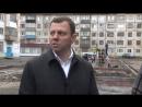 Рабочий визит заместителя Председателя Правительства Республики Коми