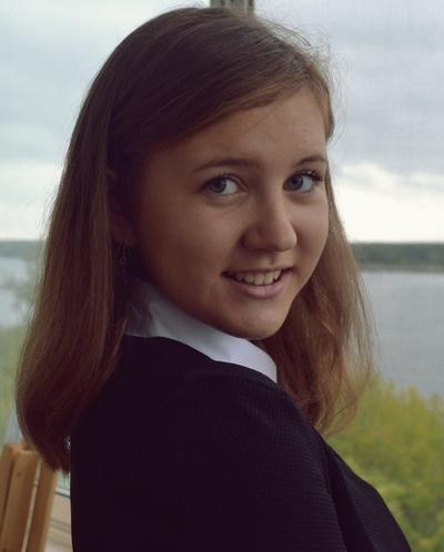 Леночка Мальгина, 15 декабря , Краснокамск, id69618912