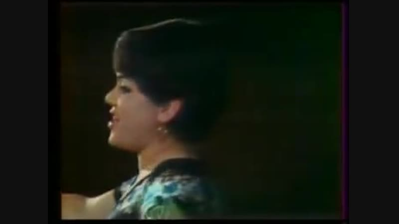 Muqaddas Nabieva - Joni man