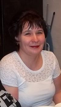 Оксана Герасименко-Хотенова, 25 августа 1999, Курган, id220572778