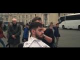 Hard Coin Street cut (Barbershop Hard Coin  барберы стригут на Дворцовой) HD_1080p