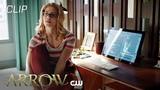 Arrow Past Sins Scene 1 The CW