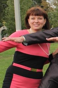 Ольга Игнатьева, 4 мая , Москва, id24894762