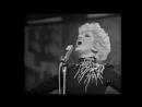 ♫ Mina Mazzini ♪ Io vivrò senza te (Live, 1974) ♫