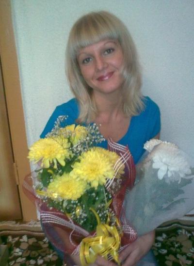Елена Лукинова, 11 июля , Киев, id43569811