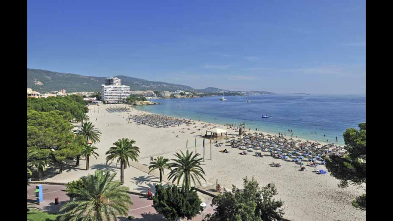 Magaluf Madness ¦ Mallorca ¦ Wait for me