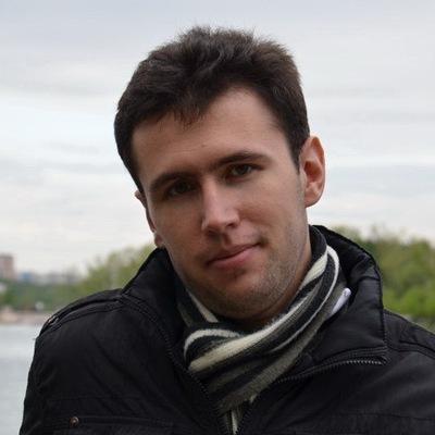 Андрей Иванин, 9 октября , Москва, id953497