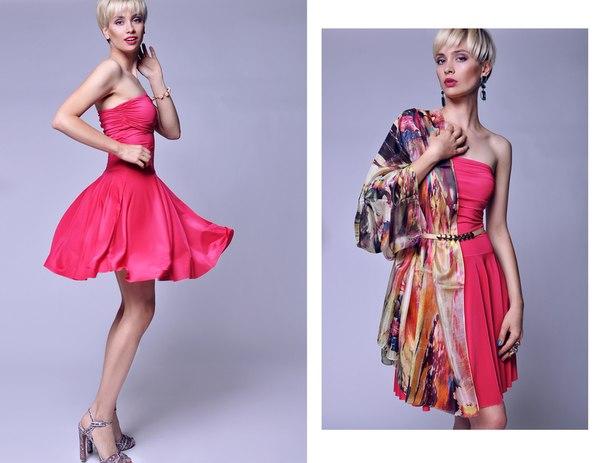 Самые красивые платья только