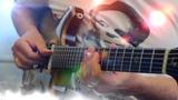 Jeff Beck - Never Alone Cover by Guido Bungenstock Frank S. Mueller Fabian Ratsak