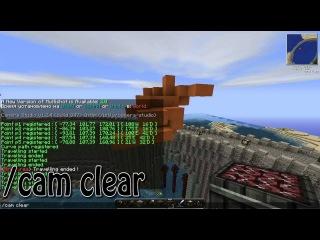 Timelapse Tutorial Minecraft [Rus] - Туториал по созданию таймлапсов