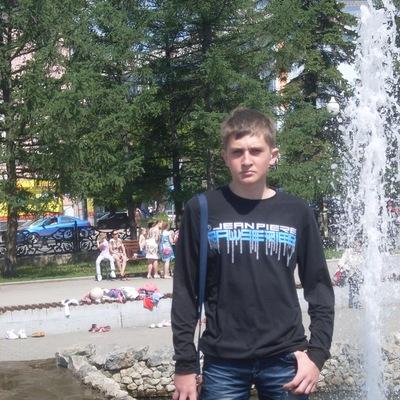 Юрий Карпычев, 1 апреля , Пермь, id146161684