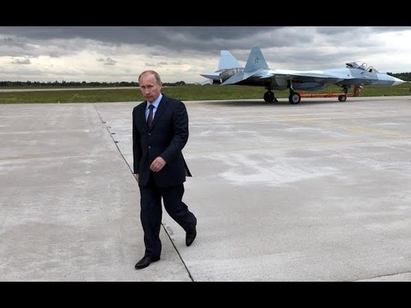 В авиации россияне отстают от американцев уже на 25 лет