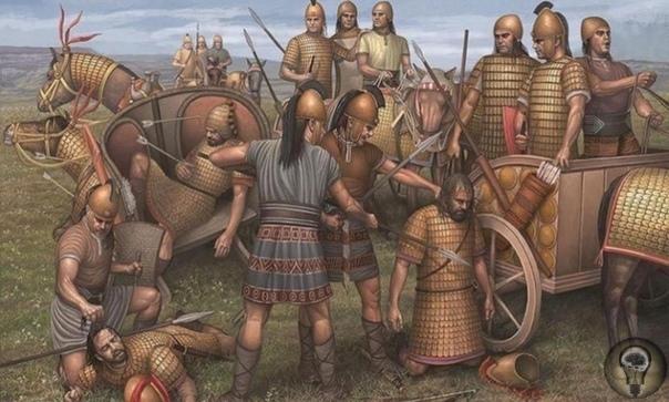 Троянская война: история за мифами Осада Трои, ставшая основой эпического цикла, стала отражением реальных войн, которые шли в Малой Азии на закате истории Микенской Греции. Не скрою, у меня