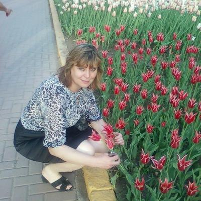 Людмила Тромпак (Яременко), 15 апреля 1971, Екатеринбург, id55153936