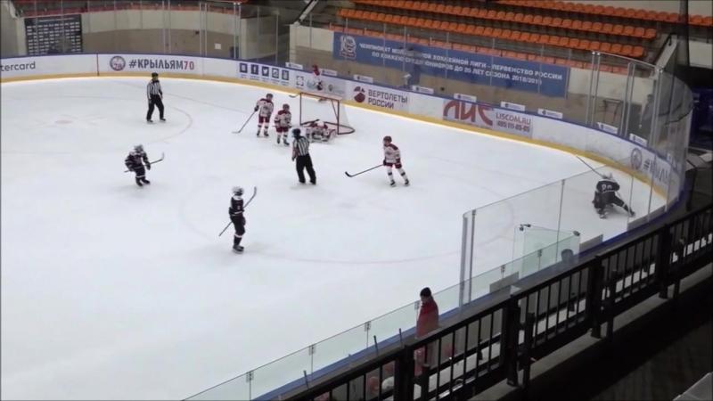 КС-ЯНТАРЬ 2гол