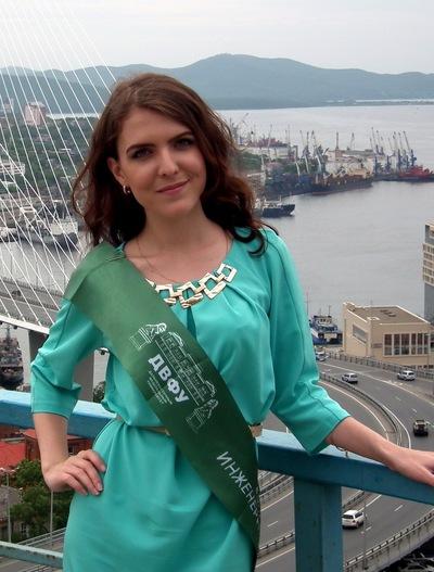 Kseniya Prikhodko