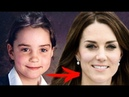 Kate Middleton | Change from childhood to 2017