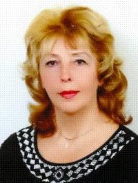 Irena Kolt, 19 мая 1960, Днепропетровск, id177489102